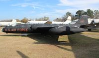 52-1457 @ WRB - RB-57 Canberra - by Florida Metal