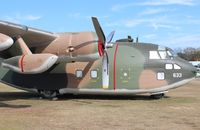 54-633 @ WRB - C-123 Provider - by Florida Metal