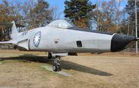 56-0229 @ WRB - RF-101C Voodoo - by Florida Metal