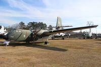63-9756 @ WRB - C-7B Caribou - by Florida Metal