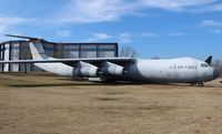 65-0248 @ WRB - C-141 Starlifter