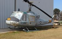 65-7959 @ WRB - UH-1F Iroquois - by Florida Metal