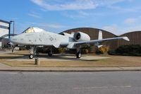 75-0305 @ WRB - A-10A Thunderbolt - by Florida Metal