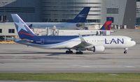 CC-CXL @ MIA - LAN 767-300