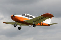 G-BRBW photo, click to enlarge