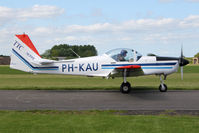PH-KAU photo, click to enlarge