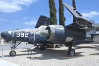 80382 @ KCNO - At Planes of Fame Museum , Chino , California