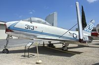 135867 @ KCNO - At Planes of Fame Museum , Chino , California