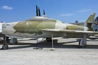 51-1378 @ KCNO - At Planes of Fame Museum , Chino , California