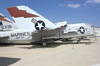 145336 @ KCNO - At Planes of Fame Museum , Chino , California