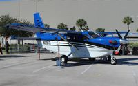 N69KQ - Quest Kodiak 100 at Orange County Convention Center
