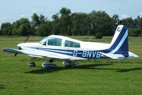 G-BNVB photo, click to enlarge