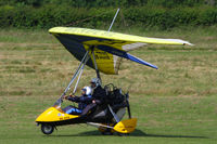 G-CBHM photo, click to enlarge
