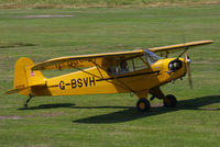 G-BSVH photo, click to enlarge