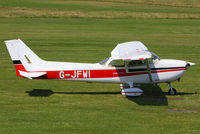 G-JFWI photo, click to enlarge