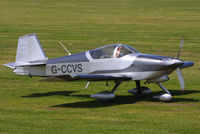 G-CCVS photo, click to enlarge