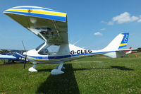 G-CLEG photo, click to enlarge