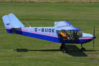G-BUOK photo, click to enlarge