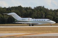 N300JD @ ORL - Citation X