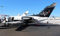N400XP @ ORL - Beech 400A at NBAA