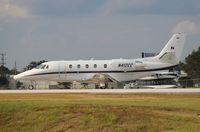 N412CC @ ORL - Citation 560XL
