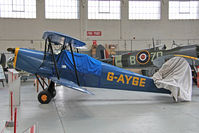 G-AYGE photo, click to enlarge