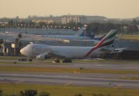 N415MC @ MIA - Emirates Sky Cargo