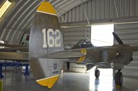 N138AM @ KCNO - At Planes of Fame Museum , Chino , California
