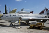 53-5156 @ KCNO - At Planes of Fame Museum , Chino , California