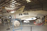 44-85488 @ KCNO - At Planes of Fame Museum , Chino , California