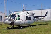 135102 @ CYTR - Bell CH-135 Twin Huey [32002] Trenton~C 20/06/2005 - by Ray Barber
