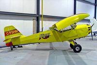 C-FSHM @ CLA4 - Denney Kitfox Mk.III [1046] Holland Landing Airpark~C 21/06/2005 - by Ray Barber