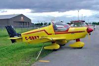 C-GBET @ CYND - Zenair CH.200 [A-158] Gatineau~C 18/06/2005 - by Ray Barber