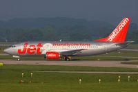 G-CELK @ EGCC - Jet2. - by Chris Hall