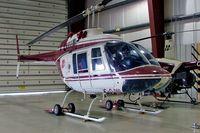 C-GJWL @ CYRP - Bell 206B-3 Jet Ranger III [3660] (Heli-Transport) Ottawa-Carp~C 19/06/2005 - by Ray Barber