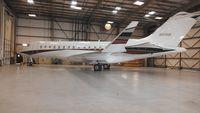 N311NB @ ABI - Private jet - by me