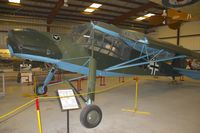 N57962 @ KCNO - At Planes of Fame Museum , Chino California