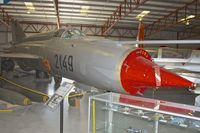 N30421 @ KCNO - At Planes of Fame Museum , Chino California