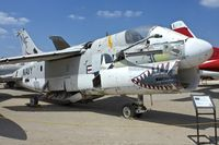 152673 @ KCNO - At Planes of Fame Museum , Chino California