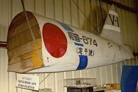 874 @ KCNO - At Planes of Fame Museum , Chino California