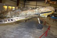3523 @ KCNO - At Planes of Fame Museum , Chino California