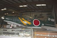 3014 @ KCNO - At Planes of Fame Museum , Chino California