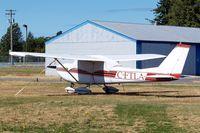 C-FTLA @ CYXX - Cessna 172F Skyhawk [172-53103] Abbotsford~C 21/07/2008 - by Ray Barber
