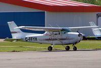 C-FFYH @ CYPQ - Cessna 172M Skyhawk [172-61502] Peterborough~C 20/06/2005 - by Ray Barber