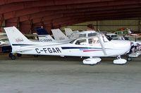 C-FGAR @ CYKZ - Cessna 172S Skyhawk [172S-8888] Toronto-Buttonville~C 22/06/2005 - by Ray Barber