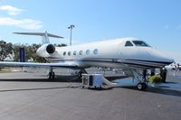 N450GD @ ORL - Gulfstream G450 at NBAA