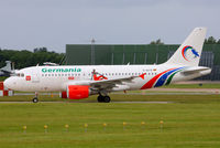 D-ASTA @ EGCC - now with Germania titles - by Chris Hall