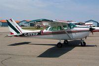 C-FFKP @ CNC3 - Cessna 172K Skyhawk [172-58221] Brampton~C 23/06/2005 - by Ray Barber