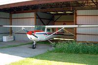 C-FFKW @ CNC3 - Cessna 150H [150-67719] Brampton~C 23/06/2005 - by Ray Barber