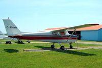 C-FHWN @ CNC3 - Cessna 172A [47499] Brampton~C 23/06/2005 - by Ray Barber